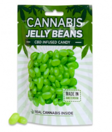 CBD Jelly Beans 100g ¡Space...