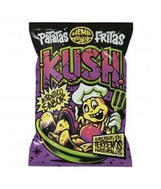 Patatas Kush Hemp Chips