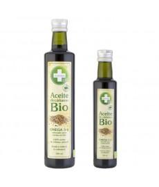Bio Hemp Oil 500ml