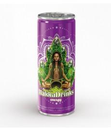 Makka Energy Drink