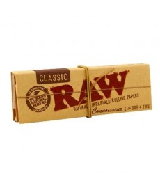 copy of Raw 1 ¼ Classic
