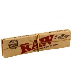 Raw King Size Connoisseur...