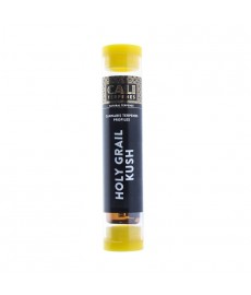 Cali Terpenos Holy Grail Kush 1 ml