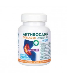 Arthrocann Collagen Omega Forte Annabis