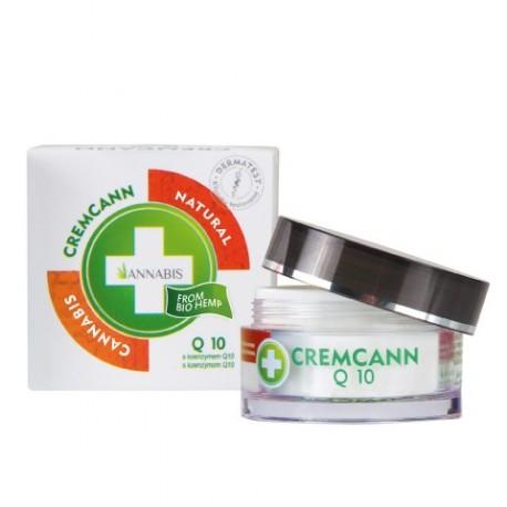 Annabis Cremcann Q10 15 ml