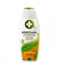 Body Shower Gel 250ml Annabis