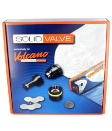 Volcano Kit Solid Valve