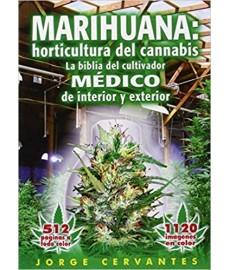 Marihunana: horticultura...