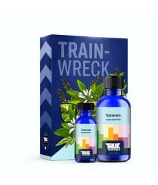 True Terpenes Trainwreck