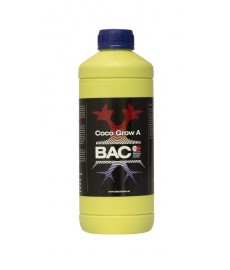BAC - Coco A+B Grow