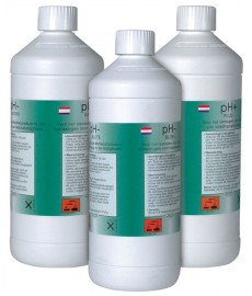 Canna - PH Plus (20%) 1 Litro