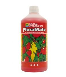 GHE - Flora Mato