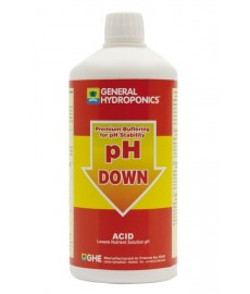 Ghe - PH Down