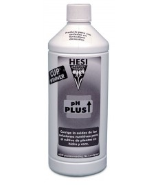 Hesi Ph Up Plus 1L