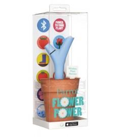 Medidor Flower Power Parrot